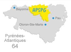 APS Pays des Gaves | Orthez Artix Mourenx